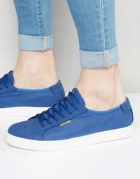 Сетчатые кроссовки Jack & Jones Sable - Синий