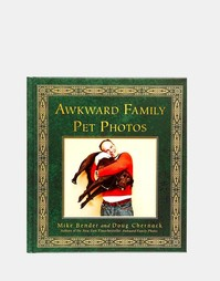 Фотоальбом «Awkward Family Pet Photos» - Мульти Gifts
