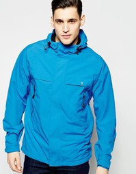 Стеганая водонепроницаемая куртка с капюшоном Farah - Сьерра