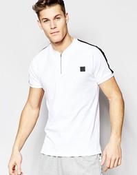 Пляжная футболка Supremacy - Белый