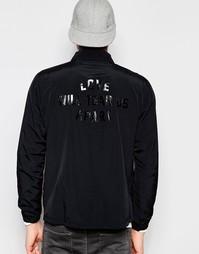 Спортивная куртка Izzue - Черный