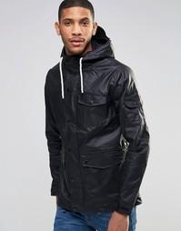 Куртка Bellfield Farlham - Черный