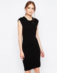 Платье Just Female Fillo - Черный