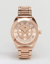 Часы Tommy Hilfiger Gracie 1781204 - Розовое золото