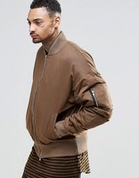 Куртка-пилот Other UK - Хаки