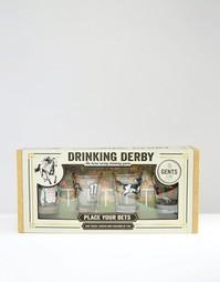 Игра Drinking Derby - Мульти Gifts