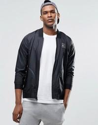 Черная куртка-пилот Nike 789568-010 - Черный