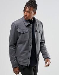 Куртка ADPT - Серый