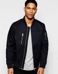 Куртка WeSC Dastari - Черный