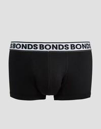 Боксеры-брифы Bonds - Черный