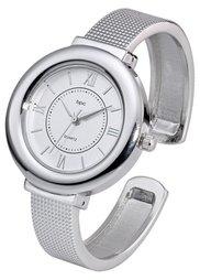 Часы-браслет (золотистый) Bonprix