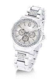 Часы (розово-золотистый) Bonprix