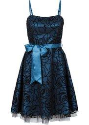 Коктейльное платье (лиловый) Bonprix