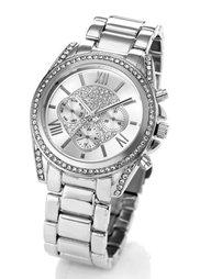Часы Таня (розово-золотистый) Bonprix