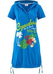 Пляжное платье (нежный ярко-розовый) Bonprix