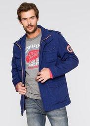 Куртка Regular Fit (синий) Bonprix