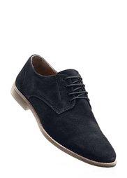 Замшевые туфли (олений) Bonprix