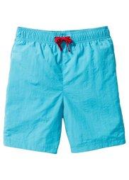 Пляжные шорты, Размеры  116-170 (черный) Bonprix