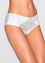 Трусики-панти (цвет белой шерсти) Bonprix