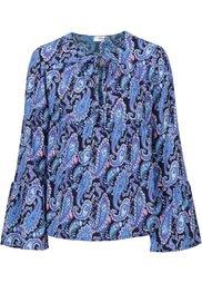 Обязательный атрибут гардероба: блузка (каменно-бежевый) Bonprix