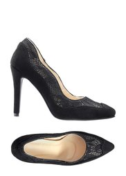 Туфли (черный) Bonprix