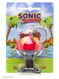 Брелоки Sonic