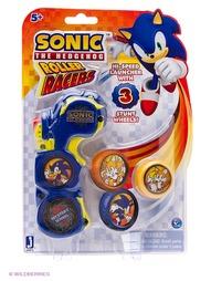 Игровые наборы Sonic