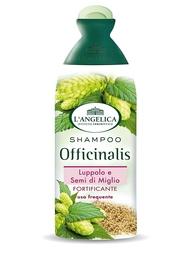 Шампуни L'Angelica