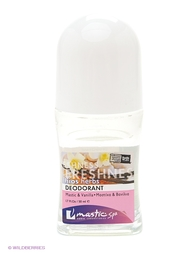 Дезодоранты Mastic Spa
