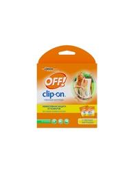 Защита от насекомых ОFF!