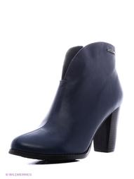 Синие Ботинки ELITE