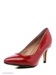 Красные Туфли Dino Ricci