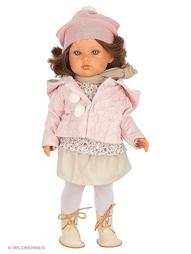 Куклы Antonio Juan
