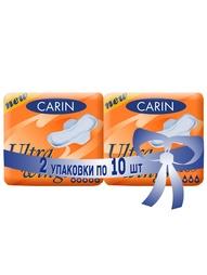 Прокладки гигиенические Carin