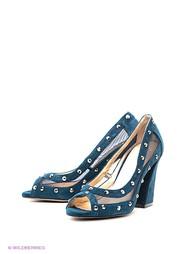Синие Туфли Basic Editions
