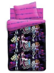 Постельное белье Monster High