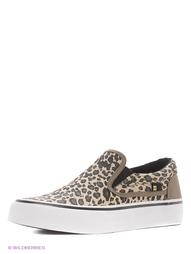 Слипоны DC Shoes