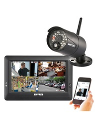 Системы видеонаблюдения SWITEL