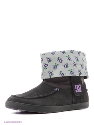 Сапоги DC Shoes