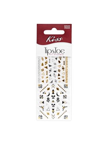 Стикеры для ногтей Kiss