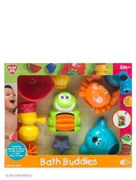 Игрушки для ванной PlayGo