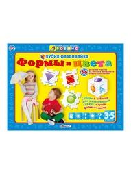 Развивающие игрушки Робинс