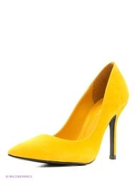 Желтые Туфли Biondini