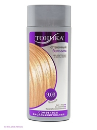 Средства для волос Тоника