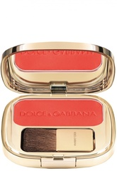 Румяна, оттенок 17 Orange Dolce & Gabbana