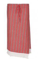 Вязаная юбка-миди асимметричного кроя Ports 1961