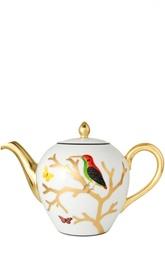Чайник Aux Oiseaux Bernardaud