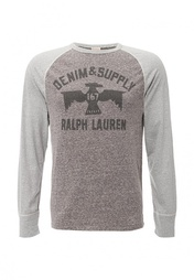 Лонгслив Denim & Supply Ralph Lauren