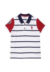 Поло U.S. Polo Assn.