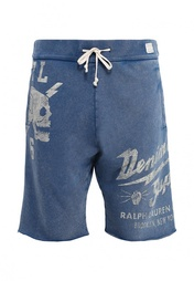 Шорты спортивные Denim & Supply Ralph Lauren